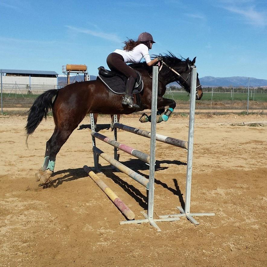clases de salto